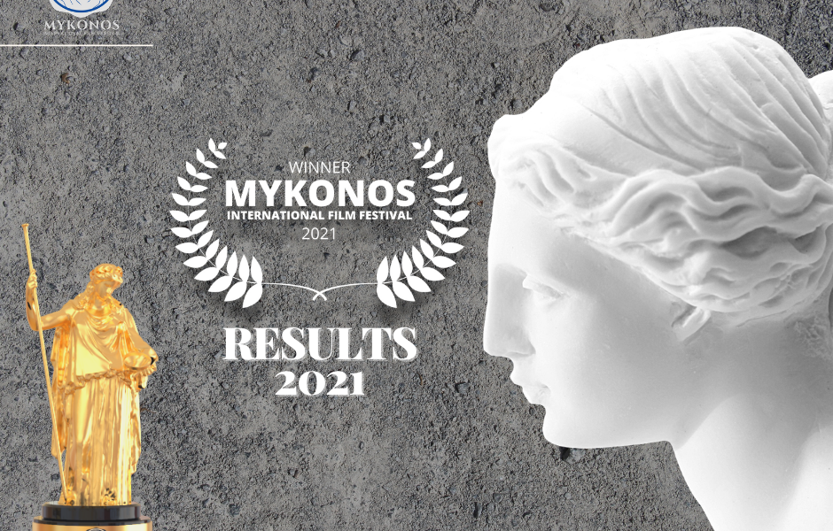 The Mykonos International Film Festival concluded with great success.